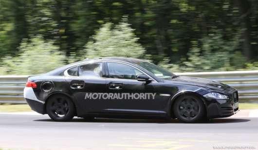 2016 Jaguar XS: Перші фотографії