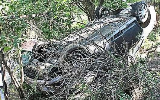 Молоді водії як гіпотетичні винуватці серйозних аварій
