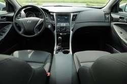 Седани 2013 і 2014 роки | Тестові порівняння | 2013 Hyundai Sonata