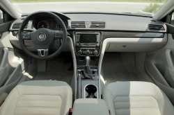 Седани 2013 і 2014 роки | Тестові порівняння | 2013 Volkswagen Passat