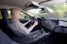 2015 BMW i8 офіційно буде представлена на автосалоні у Франквурте