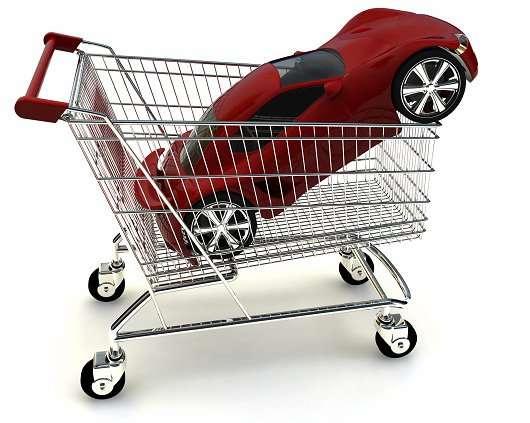 Найбільш поширені помилки при покупці автомобіля