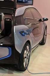 BMW збільшить виробництво i3, у звязку з великим попитом на автомобіль