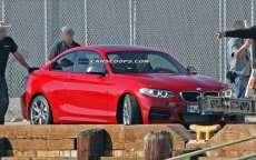 На заміну BMW 1 серії йде BMW Series 2