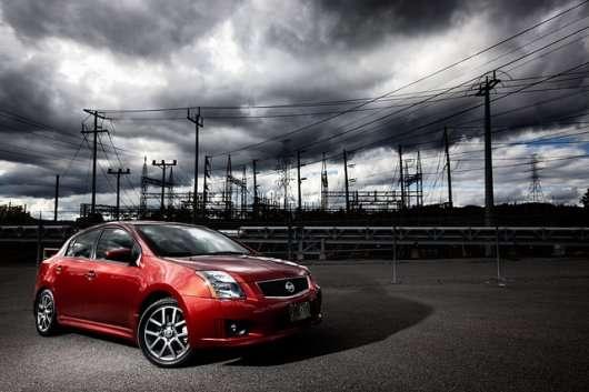 Десять порад для успішних фотографій автомобілів
