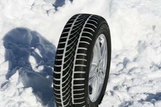 Кращі зимові шини 2013