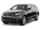 Найкращі автомобільні бренди США 2013