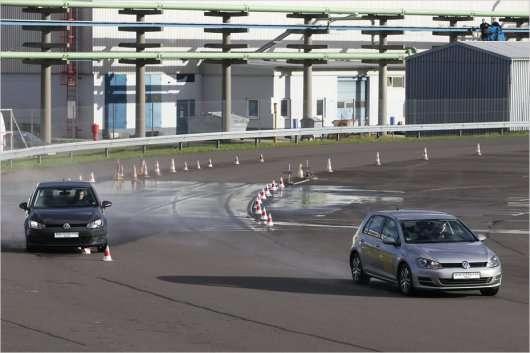 Заміна гуми: Типові помилки