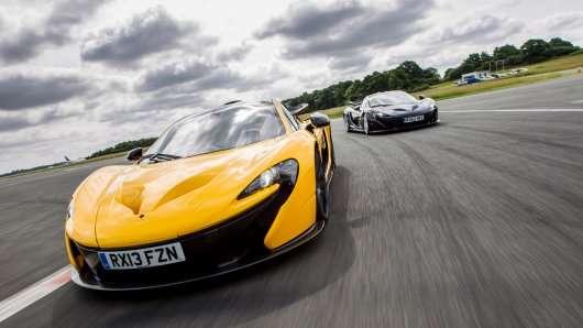 Найбільш очікувані автомобілі 2014 року