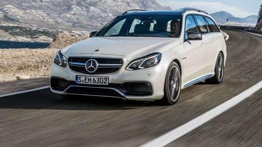 Десять найшвидших автомобілів в кузові універсал
