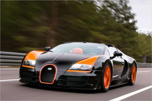 Незвичайні автомобілі :: Автомобільні рекорди