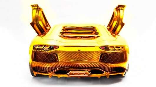 Десять найдорожчих автомобільних аксесуарів
