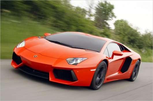 Швидкі й легкі автомобілі