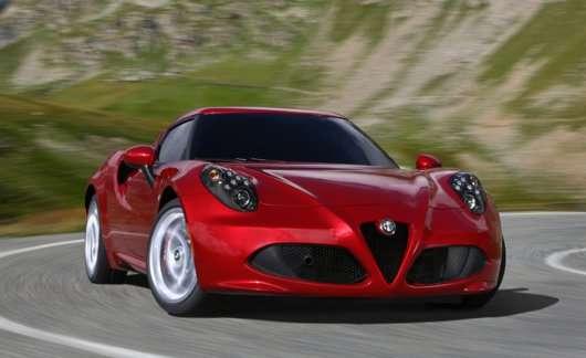 Топ-10 Колекційних автомобілів майбутнього