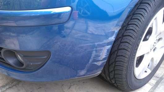 Техніка безпеки автомобіля