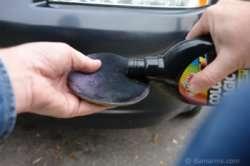 Полірування автомобіля Частина 2