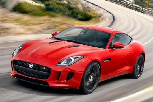 Найцікавіші автомобілі 2014 року