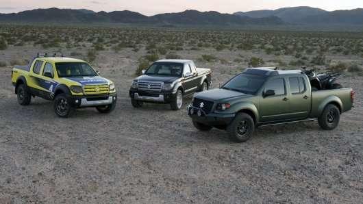 Десять автомобілів з гіршими продажами