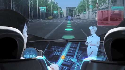 Десять автомобільних технологій, які в майбутньому будуть не потрібні