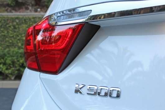 2015 Kia K900: Докладний огляд